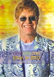 Elton in 2002: The Official DVD