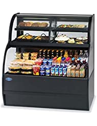 Federal SSRC-7752 77 Convertible Service/Refrig Self-Serve