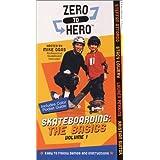 Skateboarding 1: Basics