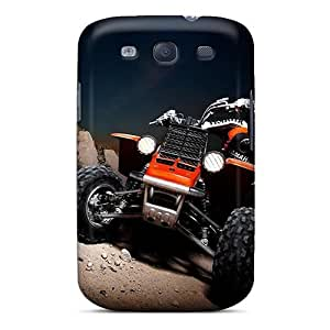 Faddish Phone Yamaha Banshee Case For Galaxy S3 / Perfect Case Cover