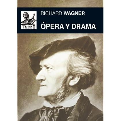 Ópera y drama (Música)