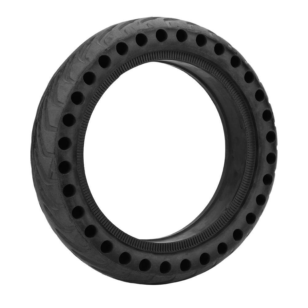 Alomejor 8 1//2 2 Solid Reifen 8,5 Zoll Sto/ßd/ämpfer Reifen Elektrofahrzeug Pneumatikfreier Reifen f/ür Xiaomi Mijia M365 E-Skateboard