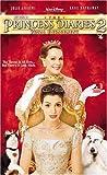 The Princess Diaries 2 - Royal Engagement [VHS]