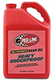 Red Line 58205 Heavy ShockProof Gear Oil - 1 Gallon, (Pack of 4)