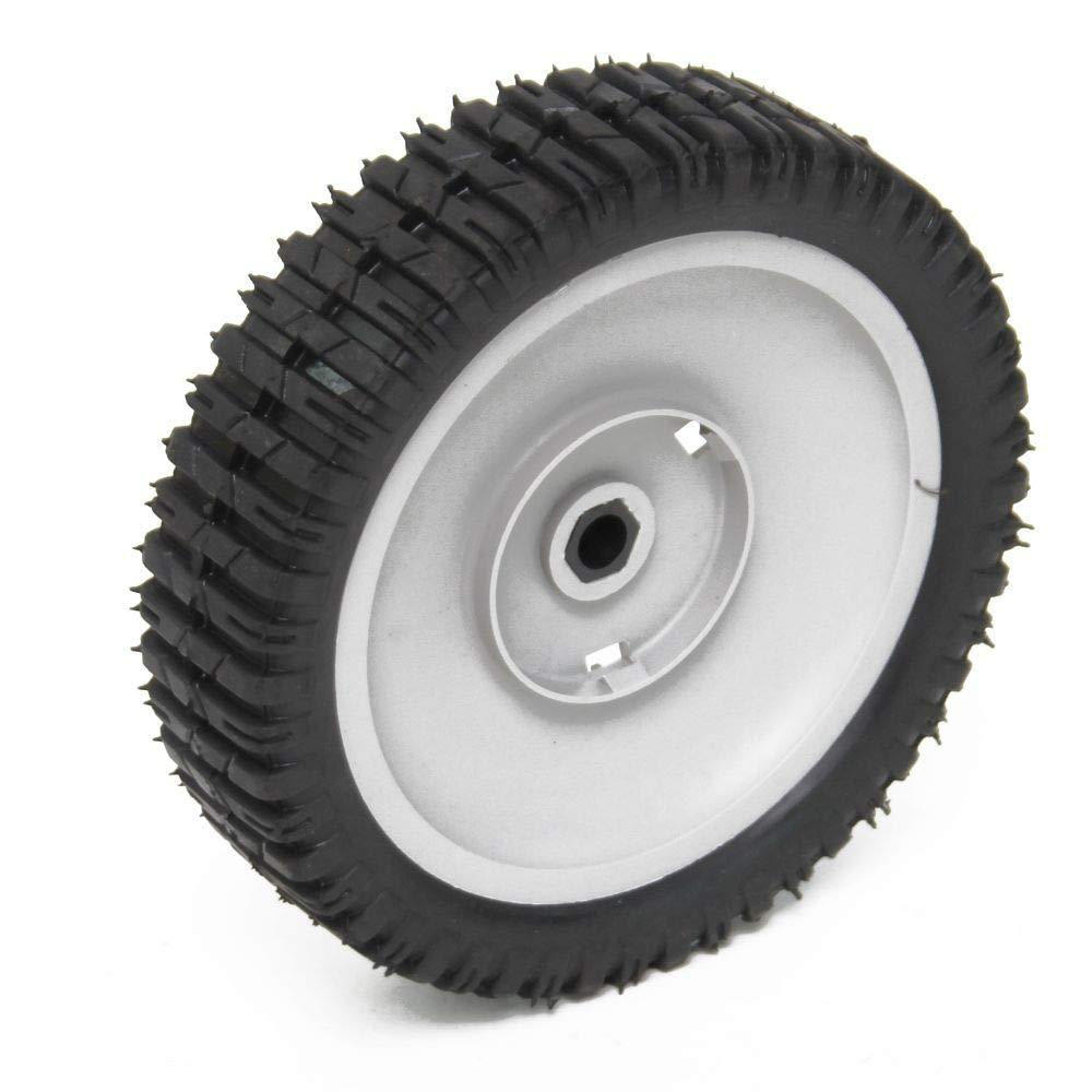 Poulan 180769 cortacésped rueda: Amazon.es: Bricolaje y herramientas