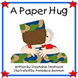 img - for A Paper Hug book / textbook / text book