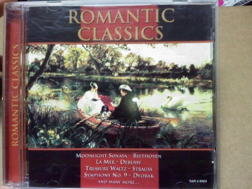 Price comparison product image Romantic Classics - Beethoven, Wagner, Strauss