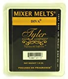 Tyler Candles Mixer Melts - Diva