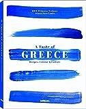 A Taste of Greece%3A Recipes%2C Cuisine