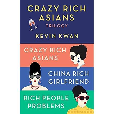 crazy rich asian novel online pdf