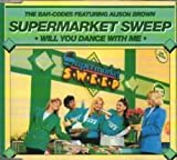 Supermarket Sweep (Will You Dance With Me) - Bar-Codes CDS