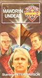 Doctor Who - Mawdryn Undead [VHS]