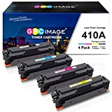 GPC Image Compatible Toner Cartridge Replacement