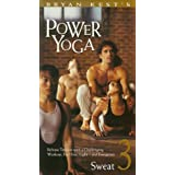 """Bryan Kest's Power Yoga, Vol. 3: Sweat"""