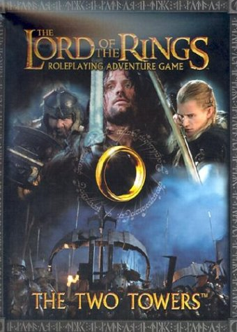 (The Two Towers (The Lord of the Rings Roleplaying Adventure Game))
