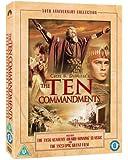 The Ten Commandments [DVD] [1956]