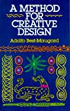 Method for Creative Design, Adolfo Best-Maugard, 048626436X