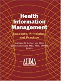 Health Information Management 9781584261001