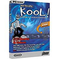 Magix Seriously Kool! Hip Hop Music & Video Maker