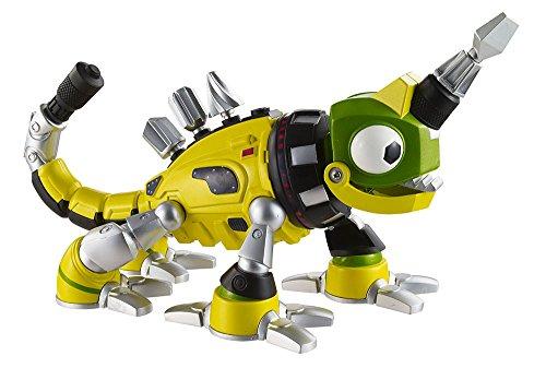 Dinotrux Reptool Revvit
