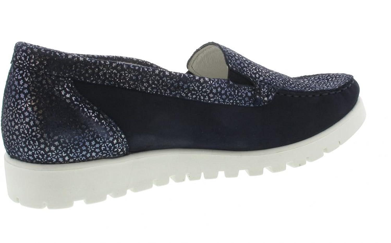 Waldläufer Hegli Größe (Variation) 5, Variationsfarbe Blau, Farbschema Blau:  Amazon.de: Schuhe & Handtaschen