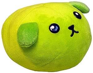 Toynami Mameshiba Edamame Bean Plush