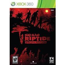Dead Island: Riptide Special Edition XBOX 360