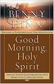 Good Morning, Holy Spirit Revised Tenth Anniversary