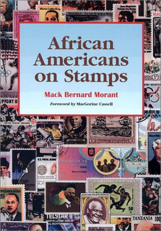 Search : African Americans on Stamps