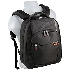 Samsonite Pro Dlx Business Large 15 4 Inch Laptop Backpack