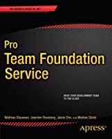 Pro Team Foundation Service Front Cover