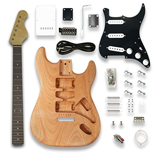 Electric Guitar Guitar Parts