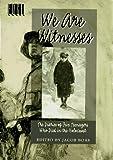 We Are Witnesses, Jacob Boas, 0805037020