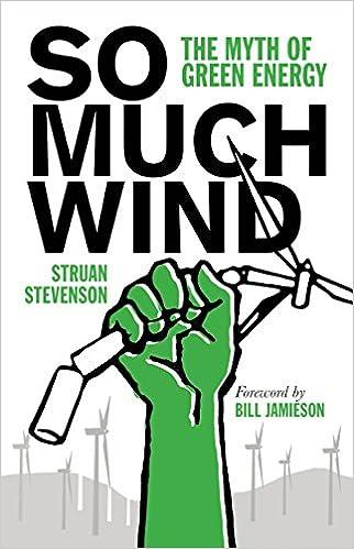 Äänikirjat lataavat ilmaisen iPhonen So Much Wind: The Myth of Green Energy PDF ePub MOBI by Struan Stevenson