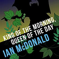 King of the Morning, Queen of the Day