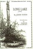 Long Lake, John Todd, 0935796886