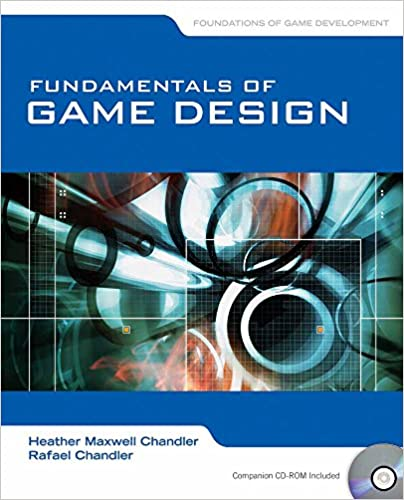 Amazoncom Fundamentals Of Game Development Foundations Of Game - Fundamentals of game design