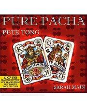 Sarah Main & Pete Tong