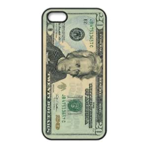 Diy Phone Cover United States Dollar for iPhone 5, 5S WEQ110030