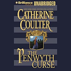 The Penwyth Curse Audiobook