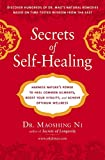Secrets of Self-Healing: Harness Nature's Power