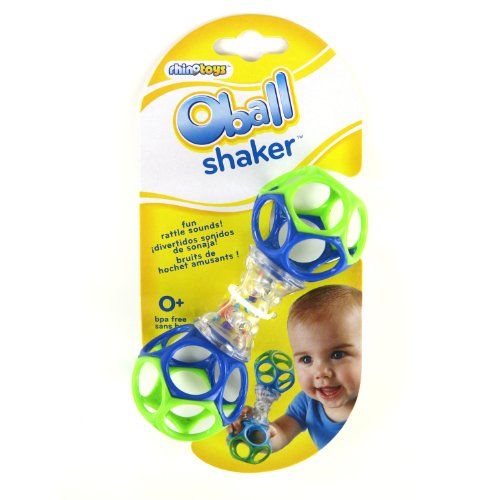 Large Product Image of Oball Shaker
