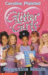 title christmas crackers glitter girls authors c a plaisted isbn 0 439 98125 5 978 0 439 98125 5 usa edition publisher scholastic