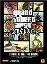 GTA : San Andreas, le guide de jeu par Le guide de stratégie officiel
