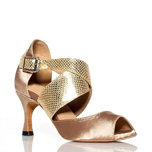 Miyoopark - salón mujer Nude-7.5cm heel