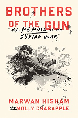 A Memoir of the Syrian War ()