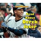 Read about Derek Jeter (I Like Sports Stars!)