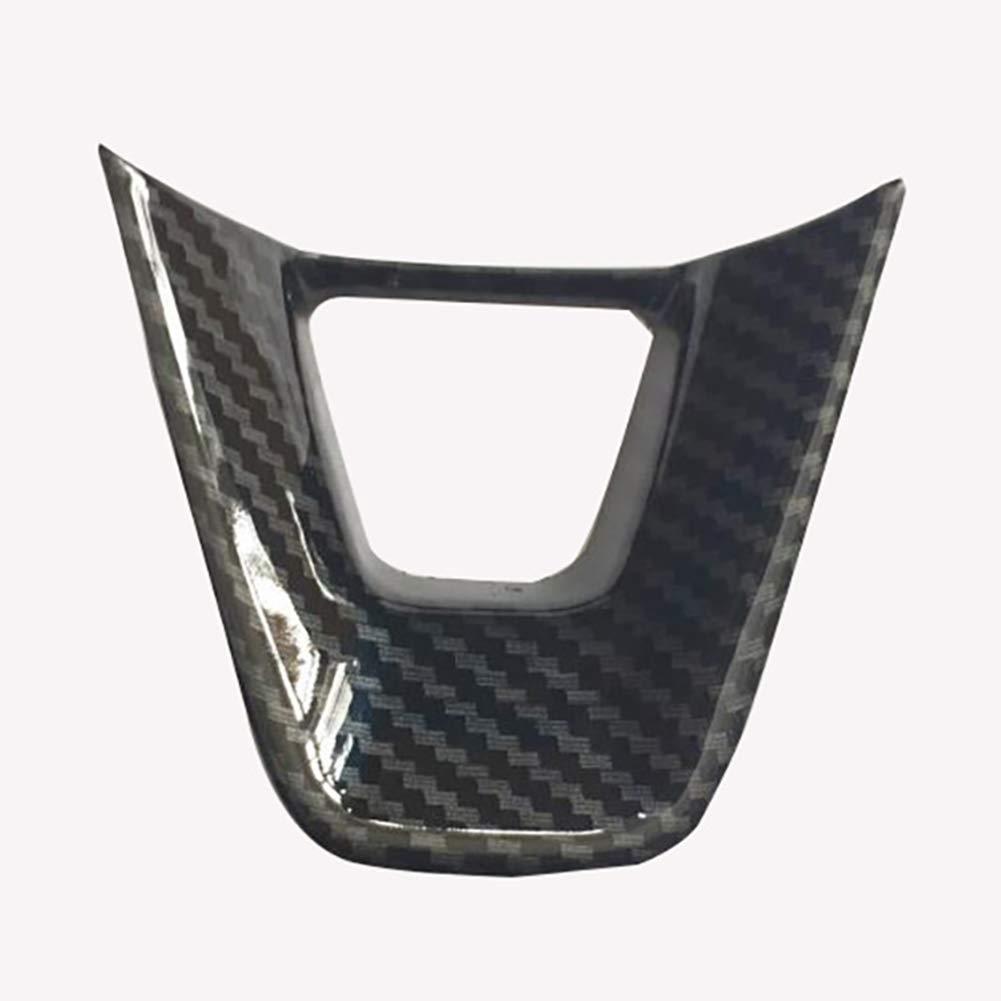 AKDSteel Funda para Volante de Coche T-oyota Sedan Corolla E210 Prestige Altis 2019 2020 Accesorios Interiores ABS