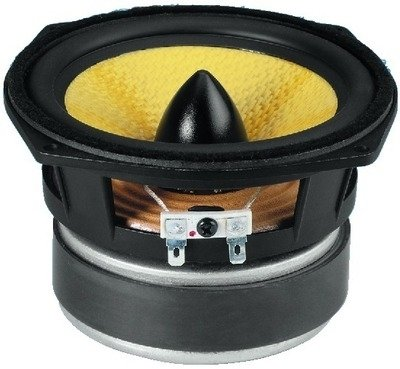 Number One Hi-Fi Bass Midrange Speaker with Kevlar Cone (80 WMAX, 50 WRMS,...