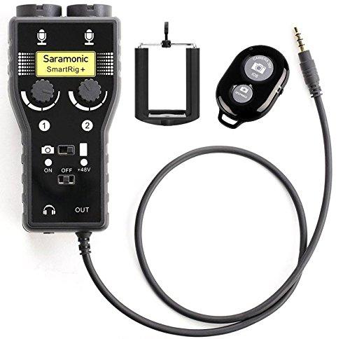 xlr mixer amp - 8